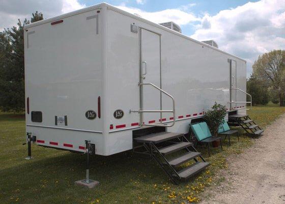 Trailer Units