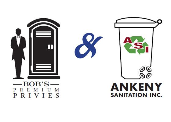 Toilet & Trash Bundle